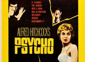 Manic Movie Magic: Psycho (1960)