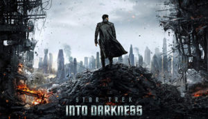 Why the Ending of Star Trek: Into Darkness Makes Me Mad