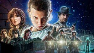 Review: Stranger Things Season One