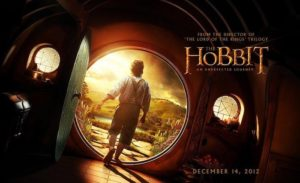 Manic Movie Magic: The Hobbit Three Parter – For Art or For Money?