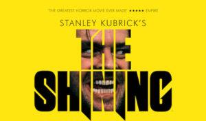 Manic Movie Magic: The Shining