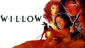 Manic Movie Magic: Willow