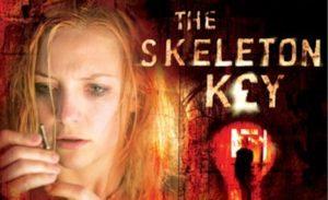Manic Movie Magic: The Skeleton Key